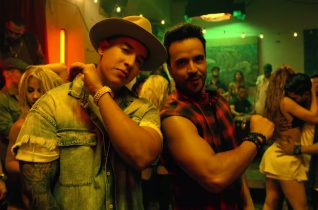 Luis Fonsi ft. Daddy Yankee – Despacito